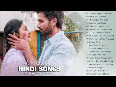 New Hindi Songs 2020 | Heart Touching Songs Playlist | New Hindi Love songs 2020 May | INDian songs
