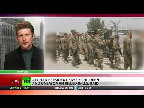Caleb Maupin exclusive interview on Afghanistan