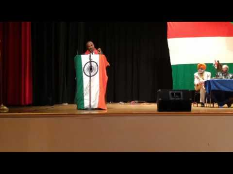 2017 - Indian Republican day dance performance(5)