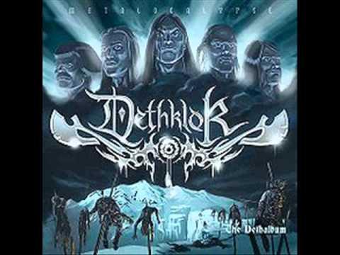 Dethklok-Awaken (HQ)