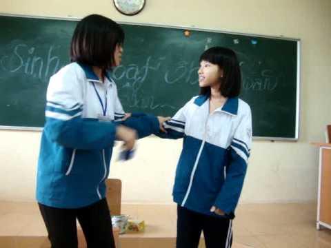 ♥Sinh hoạt lớp 11 Lit♥ - 8/10/2011 .........Tình bạn tình yêu tuổi học trò ;)) :))