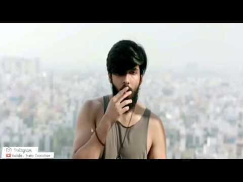 maroon - 5 Animals Full HD video song, Adithya Varma - Dhruv Vikram