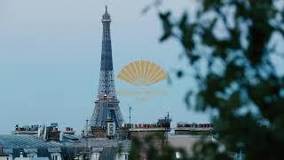 Welcome back Mandarin Oriental, Paris