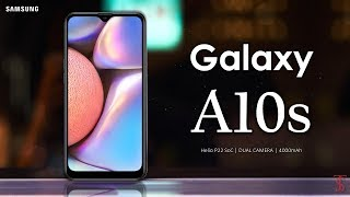 Samsung Galaxy A10s Price, First Look, Specifications, Camera, Features