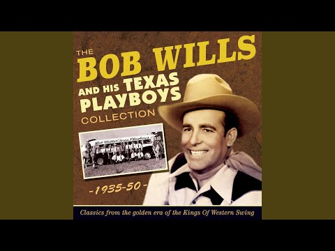 Bob Wills' Boogie