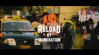 Смотреть клип Jahneration - Reload