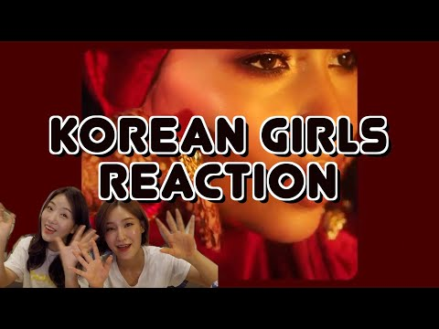 korean-girls-react-to-malaysian-song,-yuna---(not)-the-love-of-my-life