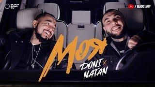 Смотреть клип Doni Ft. Natan - Моя