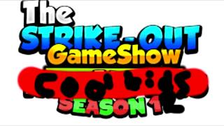 THE STRIKE OUT GAMESHOW SEASON 12: COOL KID | COMING 2020