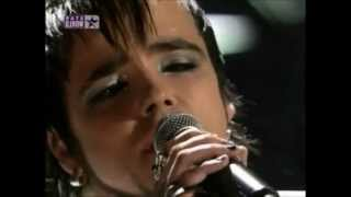 Lukas Rossi - Fix You - Coldplay - Headspin - Original - Acoustic - Episode 32 - Rock Star Supernova