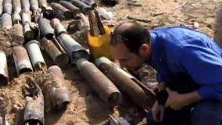 Rain of Fire: Israel's Unlawful Use of White Phosphorous in Gaza