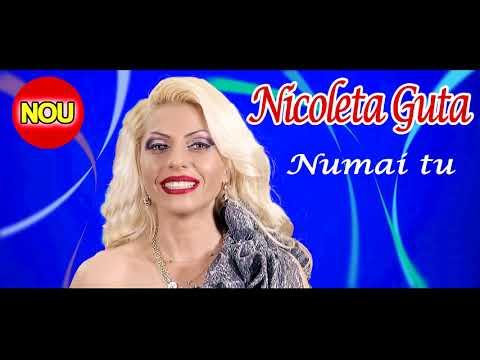 Nicoleta Guta - Mama, numai tu