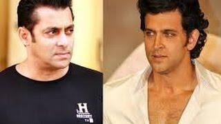 "IIFA 2016 - ""What Cause Cold war Between Hrithik Roshan And Salman Khan ?""..."