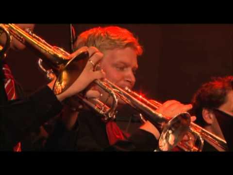 NEOS Brass - Serenade van Willem van Otterloo, deel 1