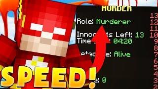 the-flash-speed-hero-challenge-minecraft-murder