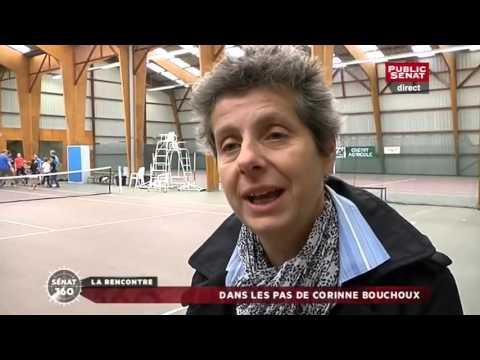 Sénat 360 : mixité sociale / Open data / Corinne Bouchoux (26/10/2015)