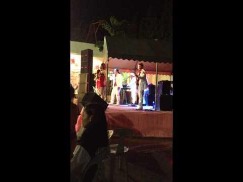 24k band @ Odiongan, Romblon(rude)