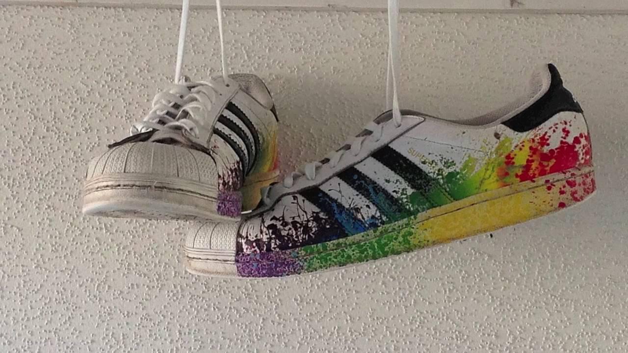 Adidas Careers Moxdox