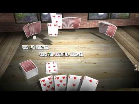 Video Kartenspiele poker
