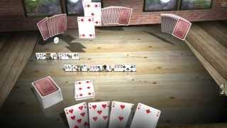 видео Kartenspiele online spielen