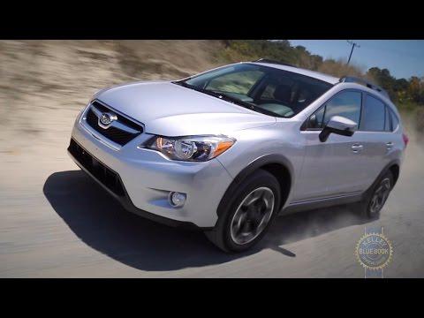 2015 Subaru XV Crosstrek - Review and Road Test