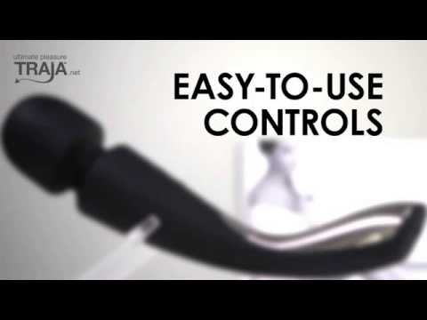 LELO The Smart Wands™ All Over Cordless Body Massagers 1 -Traja.net
