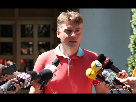 Шилегов: Груевски сака пролевање крв, но нема да се спа�...