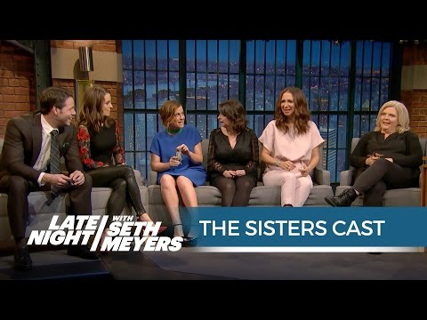 The Sisters Cast Use Star Wars Action Figures to Convince You to See Their Movie Instead
