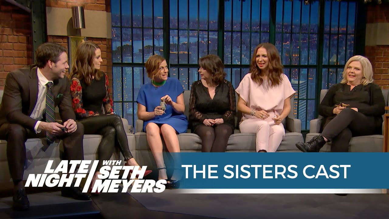 Night Sisters: actors and movie features 53
