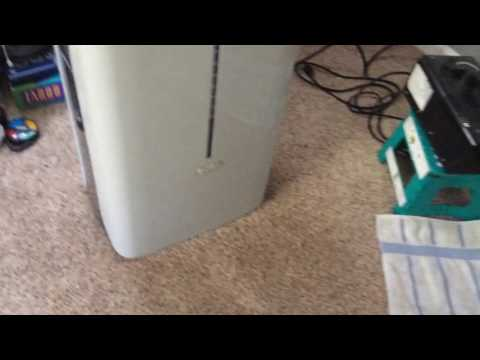 Idylis portable air conditioner review