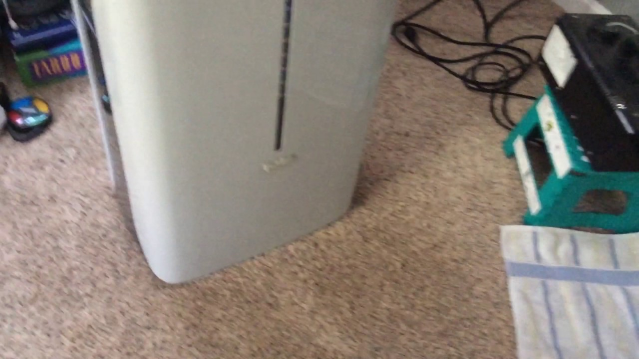 Idylis Portable Air Conditioner Not Working - Table Designs