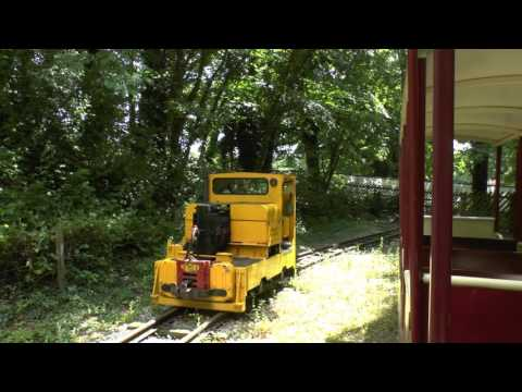 Narrow gauge Railways of Great Britain  Golden Valley Light Railway     July 2017