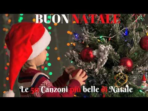 Buon Natale - Le 50 canzoni più belle di Natale