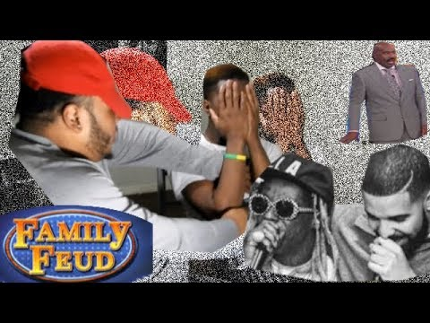 DRIZZY BACK?Lil Wayne - Family Feud Feat. Drake (REACTION)