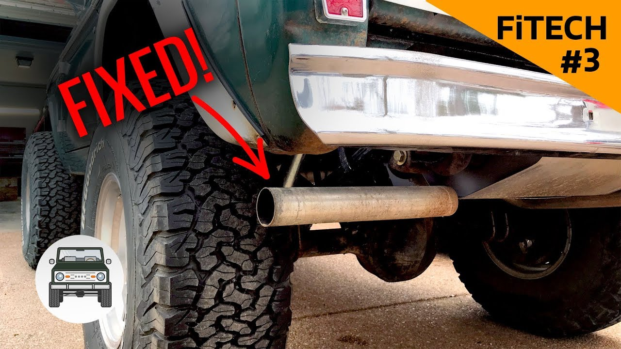FiTech Tuning: Exhaust Popping