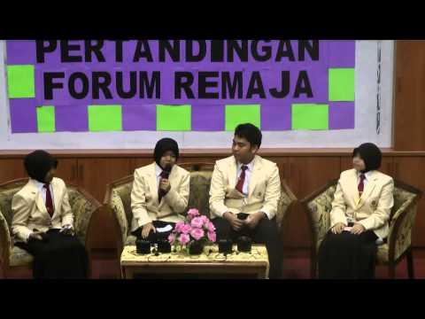 forum minggu bahasa 2014 mrsm felda