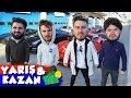 YARIŞ PARAYI KAZAN (Yarış&Kazan) w/ Kafalar - YouTube