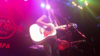 Michelle branch - all you wanted live 2015