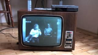 NEPTUN 424 UNITRA UNIMOR  POLO TV