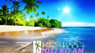 Joij Ko Am | 7 Degrees North | Marshallese Song