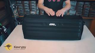 Sotra 3D органайзер в багажник авто. Размер 81 х 30 х 31 см.
