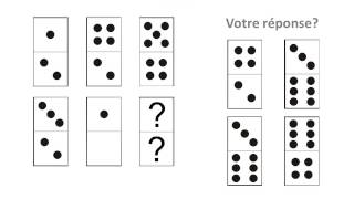 Test de domino: IFSI