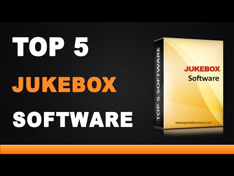 Best Jukebox Software - Top 5 List