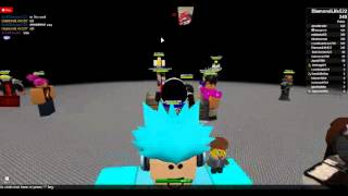 Let's Play Roblox Darkness DiamondLife522 Episode 7 Beast!!