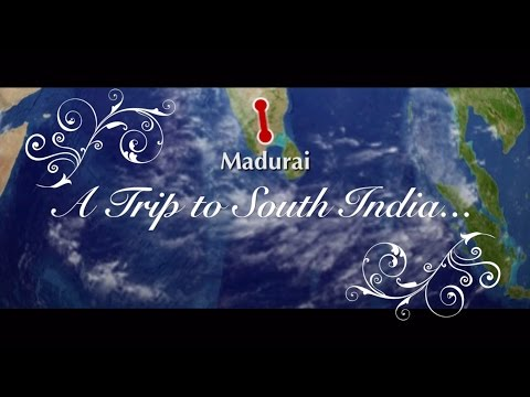 A Trip to South India