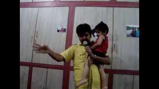 Ye Shaam Mastani Madhosh Kiye Jaaye Dr.Ravi Singh