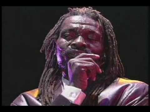 Culture-Live in Africa-2000