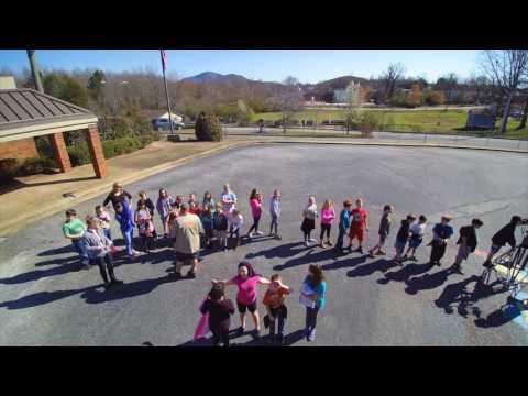 Jack P Nix Elementary School Solar Astronomy March 9th 2017