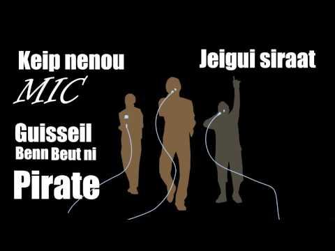 RFC - BEGUE | VIDEO LYRICS