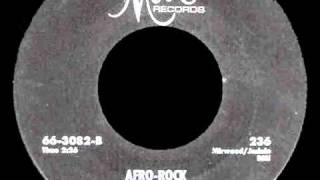Afro Blues Quintet Plus One (The) - Afro-Rock